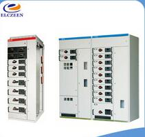 GCS low voltage electrical power distribution cabinet