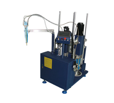 High Viscosity Glue Potting Machine