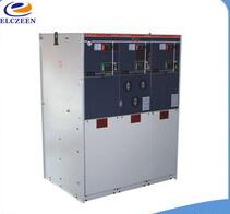 High Voltage SF6 Gas-Insulated measurement RMU Switchgear