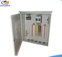 JXF wall mounting metal switchgear panel