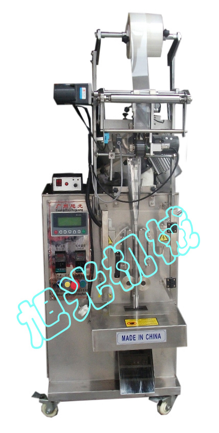 Automatic vertical granular bean rice sugar sachet stick packing machine