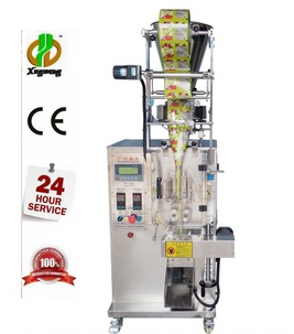 High quality sachet drying agent granular packaging machine