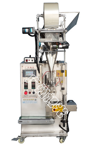 High speed automatic filling and sealing pepper sachet packaging machine