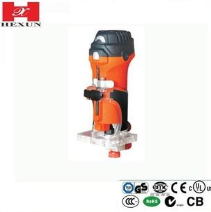New Design 400W 6.35MM Electric Trimmer Wood Working Tool Power Tool