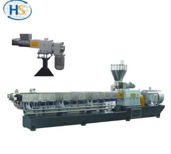 Polyurethane Dispensing Twin Screw Extruder Machinery