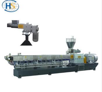Polyurethane Dispensing Twin Screw Extruder Machinery
