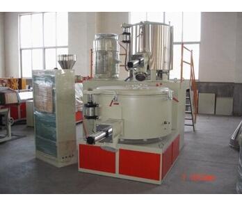 high speed mixer machine for plastic