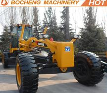 China hot sale XCMG Motor grader GR165 used loader mini grader
