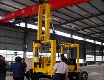 200m Geotechnical machinery water well drilling equipment