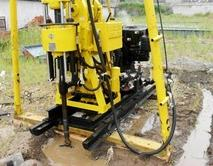 Hot Sale and low price portable diamond core drill rig