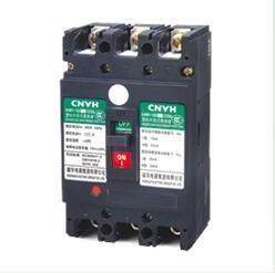 Выключатель с пластмассовым корпусом серии 3HM1(CM1)