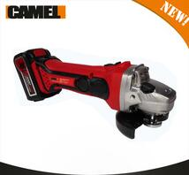 Li-ion Battery 4 inch Cordless Angle Grinder