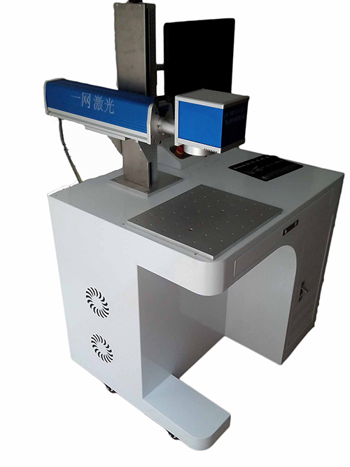 Popular CO2 Laser Marking/Engraving Machine, KungX