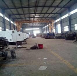 Henan Zhongmei Drill Tool Co., Ltd.