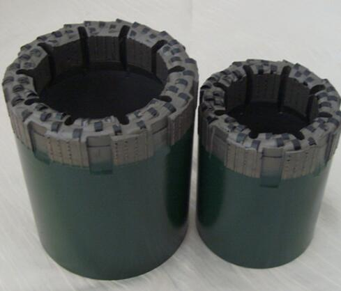 PCD bit (Cyclinder type)