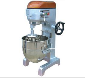 I型皮带式食品搅拌机30L-60L