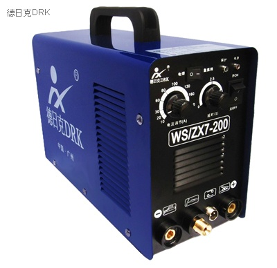 Контравариантная сварочная машина Дэжикэ WS/ZX7-200