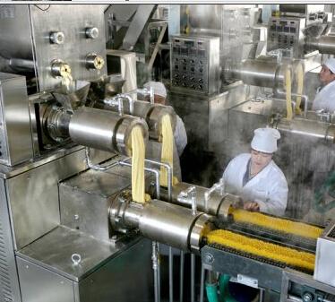 The Distinguished Instant Noodle Production LineNCS4
