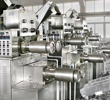 The Distinguished Instant Noodle Production LineNCS24