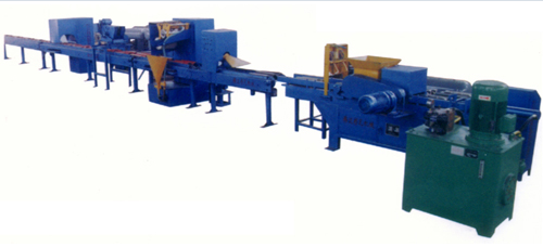 SM-12 Rolled type production line