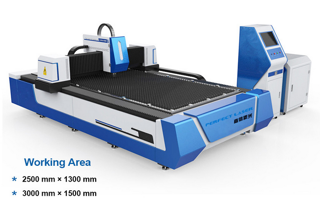 USA Laser Mech cutting head lowes sheet metal decorative laser cutting machine
