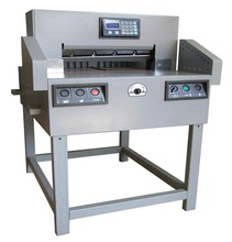 (WD-4806PX) Electrical Program-Control Paper Cutting Machine