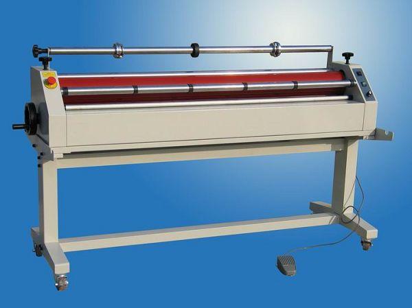 电动冷裱机 HLD-J1300 HLD-J1600