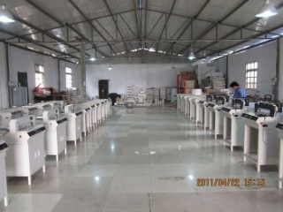 Hangzhou Caide Office Equipment Co., Ltd