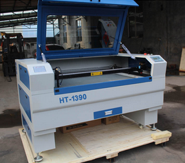 machines for cloth production/laser cutting machine