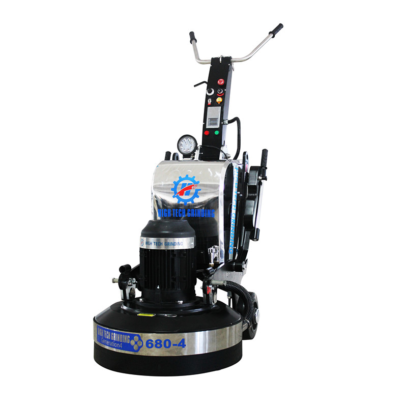 useful high tech floor grinding machine