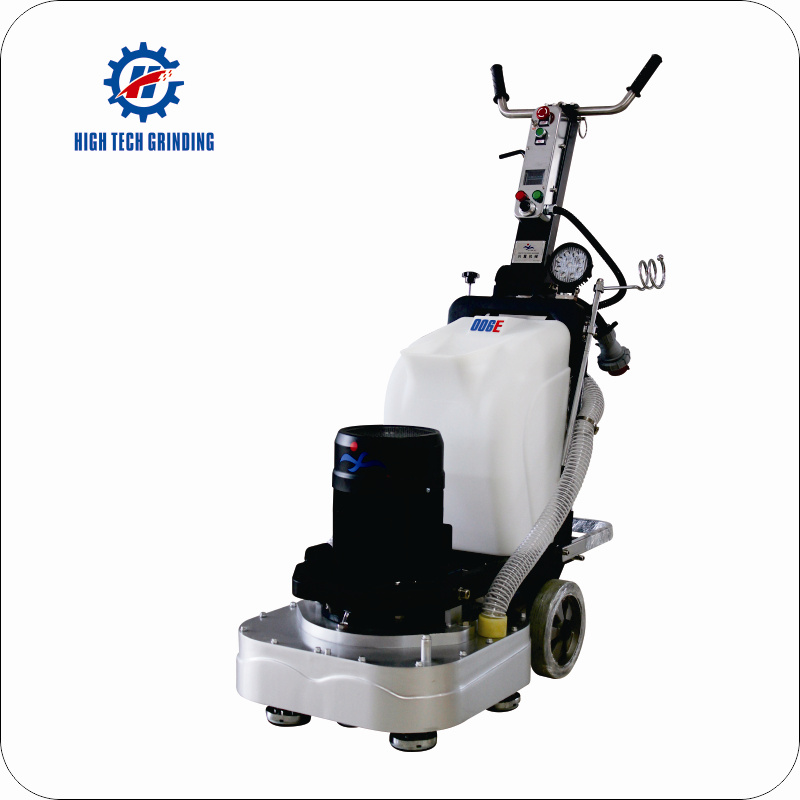 universal stainless steel concrete floor grinding equipment