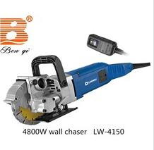 wall grooving machine/pipe groove cutting machine/electric saws