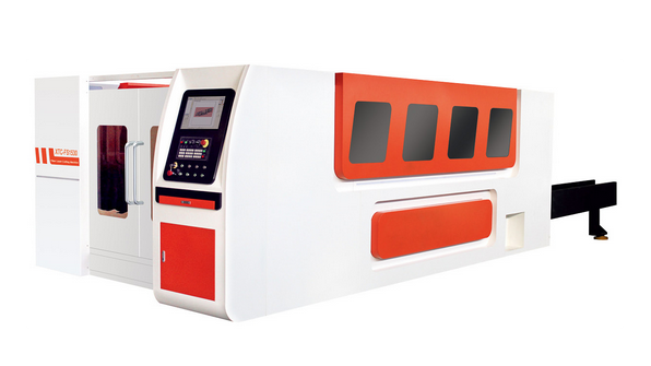 SEALED FIBER LASER CUTTING MACHINE