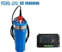 solar water pump system with 15A controller