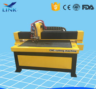 Most popular flame plasma cutter cnc plasma cutter for plate aluminum