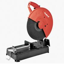 powerful 355mm 2000W electric portable steel cut off saw
