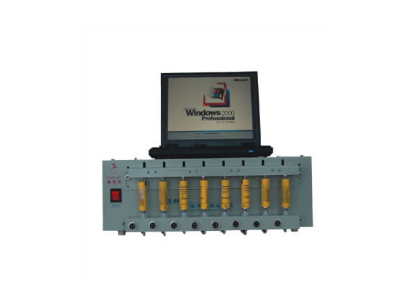 Battery Test System