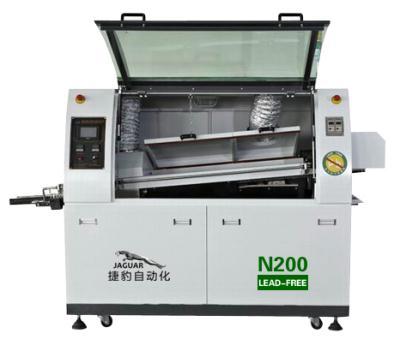 200系列无铅波峰焊/小型波峰焊