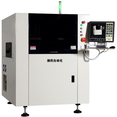全自动锡膏印刷机JAGUAR 450