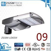 Solar Panel 65W IP66 LED Solar LED Street Light For City Solar lighting system