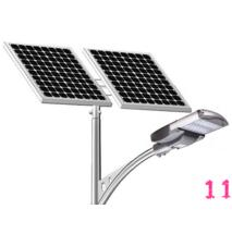65watt led solar street lamp with solar light system