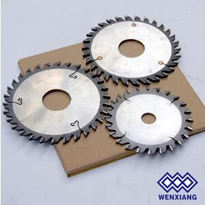 Tungsten Circular Carbide Saw Blade