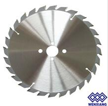 Customized best sell tct timber factory band saw blade cutting metal