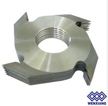 Alloy steel finger jiont cutter