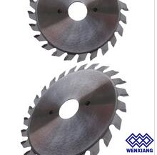 HSS dmo5 circular Saw Blade for cutting Dubber