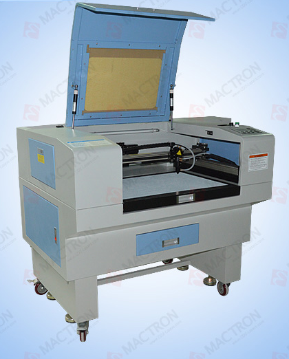 Laser Cutter Machine MT-6040