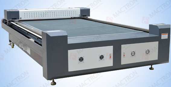 Laser Cutting Bed for Large Size Cutting MT-2315
