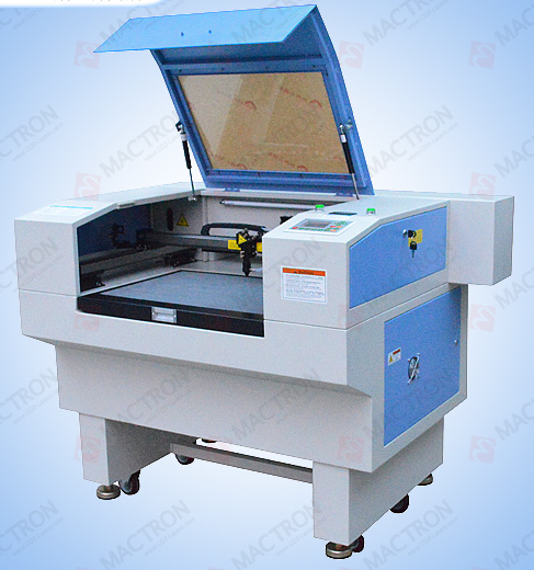 60 Watt Laser Wood Cutting Machine Price , Co2 Laser Cutting Machine Price