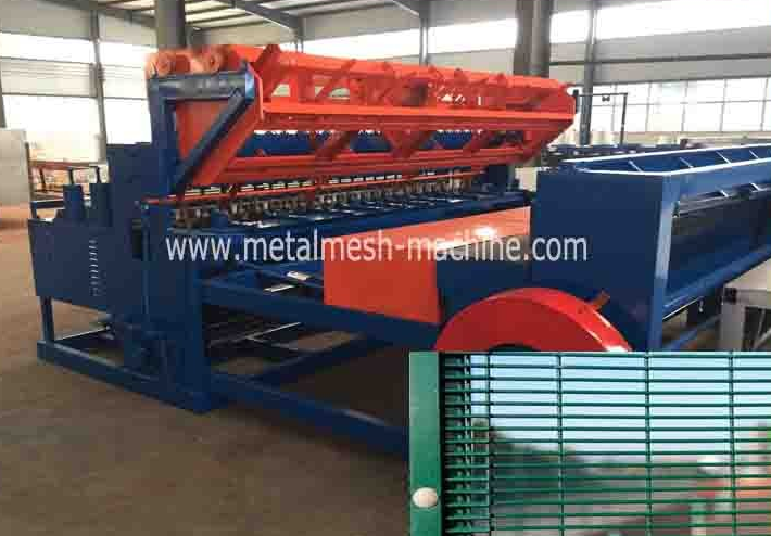 hot sale! welding mesh machine welded wire mesh machine