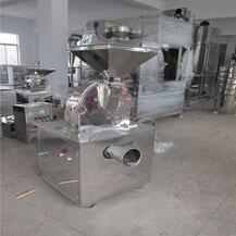 flour mill production line